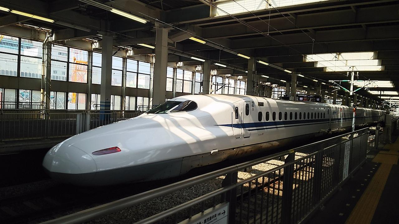 新幹線の最安きっぷはこれ!東京-大阪間を格安で移動する方法