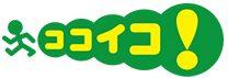 ココイコ!のロゴ