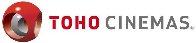 TOHO CINEMASのロゴ