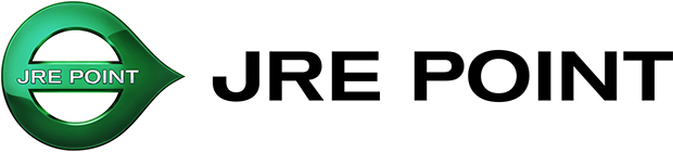 JRE POINTのロゴマーク