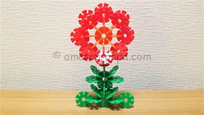 GESTAR(ジスター)で作った花