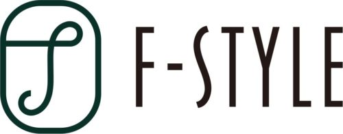 f-styleのロゴ