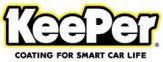 KeePer技研株式会社のロゴ
