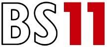 日本BS放送株式会社のロゴ