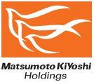 株式会社マツモトキヨシホールディングスのロゴ