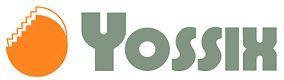 株式会社ヨシックスのロゴ