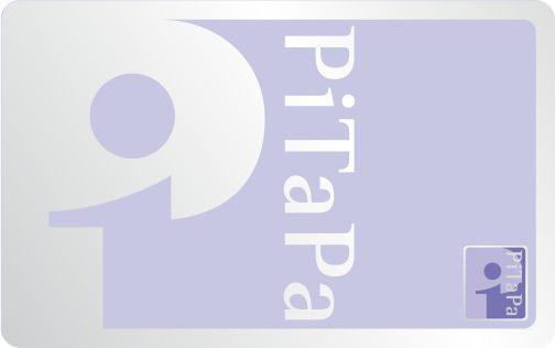 PiTaPa(ピタパ)カード
