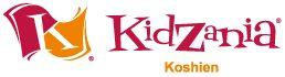 キッザニア甲子園のロゴ