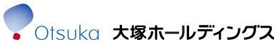 大塚ホールディングス株式会社のロゴ
