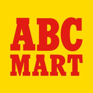 株式会社エービーシー・マートのロゴ