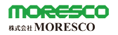 株式会社MORESCOのロゴ