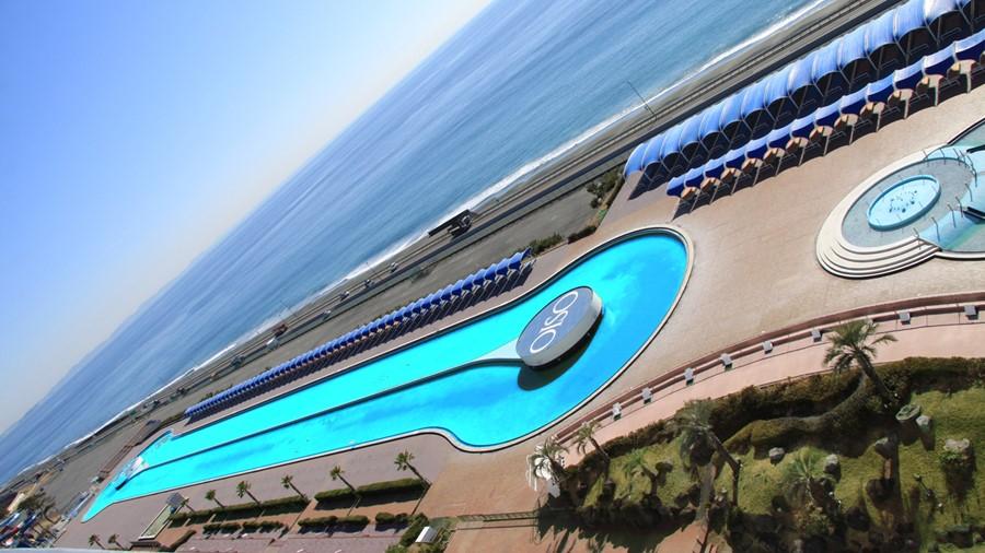 ロング ビーチ 2020 大磯
