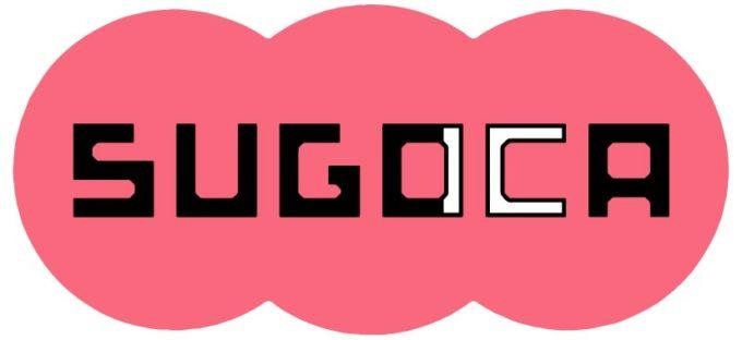 SUGOCAマーク