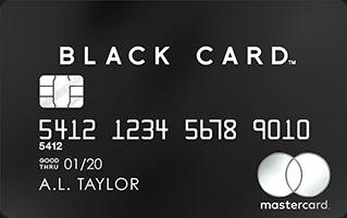 LUXURY BLACK CARD(ラグジュアリーカード ブラックカード)