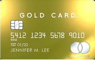 LUXURY CARD GOLD CARD(ラグジュアリーカード ゴールドカード)