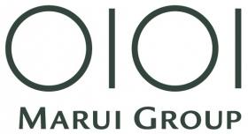 株式会社丸井グループのロゴ