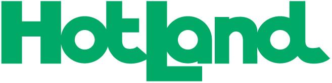 株式会社ホットランドのロゴ