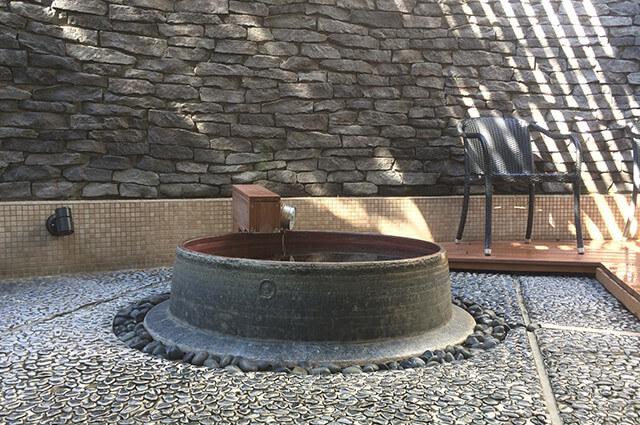 TimesSPA RESTA(タイムズ スパ・レスタ)の釜風呂
