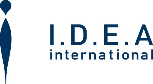 株式会社イデアインターナショナルのロゴ
