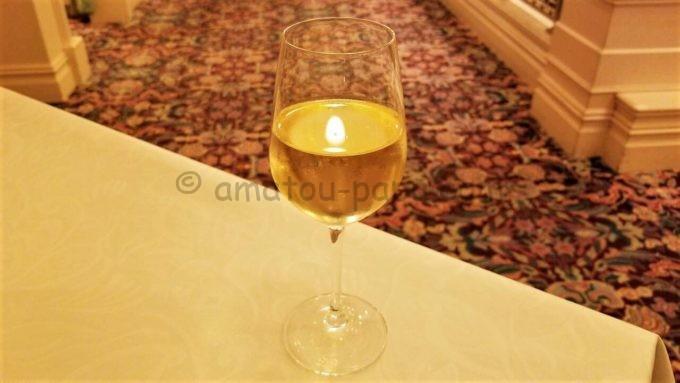 S.S.コロンビアおすすめのワイン(白)