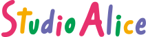 株式会社スタジオアリスのロゴ