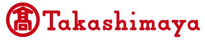 株式会社高島屋のロゴ