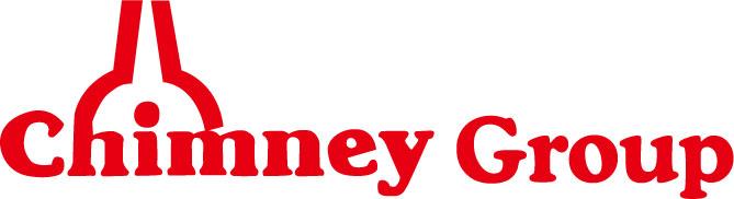 チムニー株式会社のロゴ