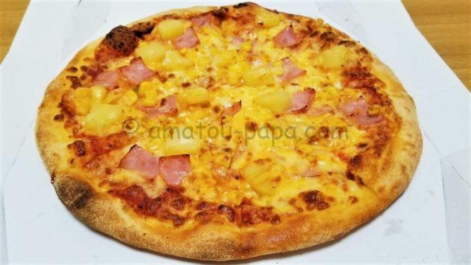 ドミノ・ピザ(Domino's Pizza)のトロピカル