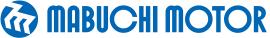 マブチモーター株式会社のロゴ