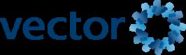 株式会社ベクトルのロゴ