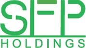 SFPホールディングス株式会社のロゴ