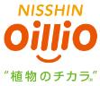 日清オイリオグループ株式会社のロゴ