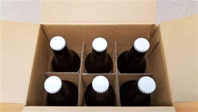 ラグジュアリービール「ROCOCO Tokyo WHITE」6本入り