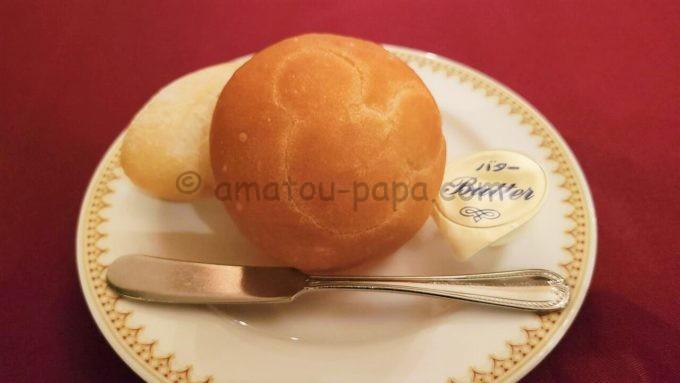 マゼランズのパン