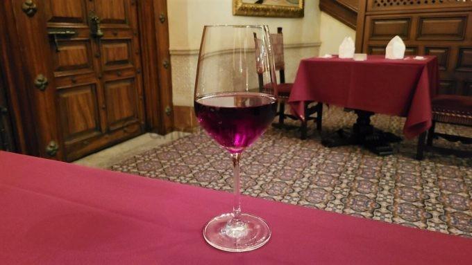 マゼランズおすすめの赤ワイン