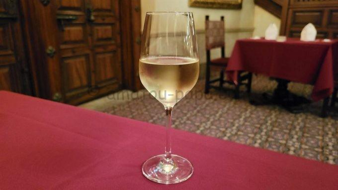 マゼランズおすすめの白ワイン