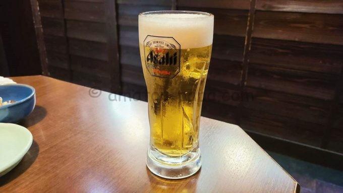 庄やのビール