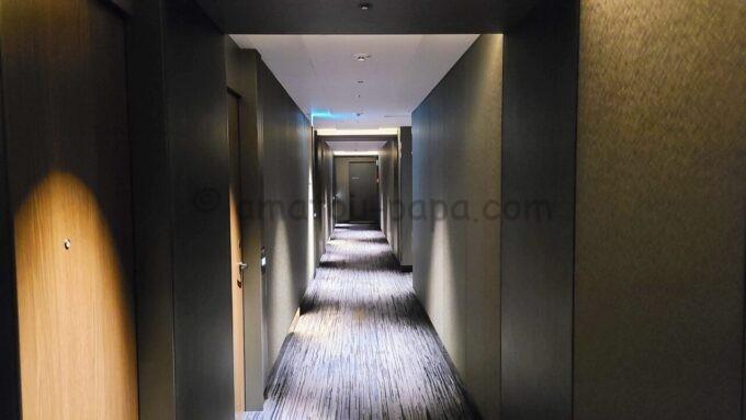 ACホテル・バイ・マリオット東京銀座のフロア