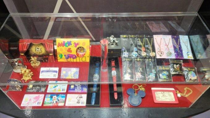 ディズニー★JCBカードの各種限定特典