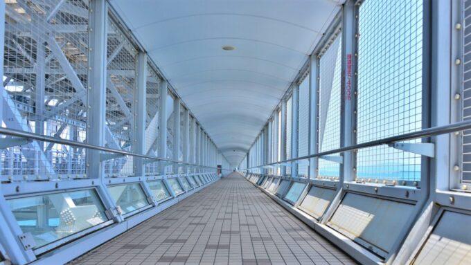 大鳴門橋遊歩道 渦の道