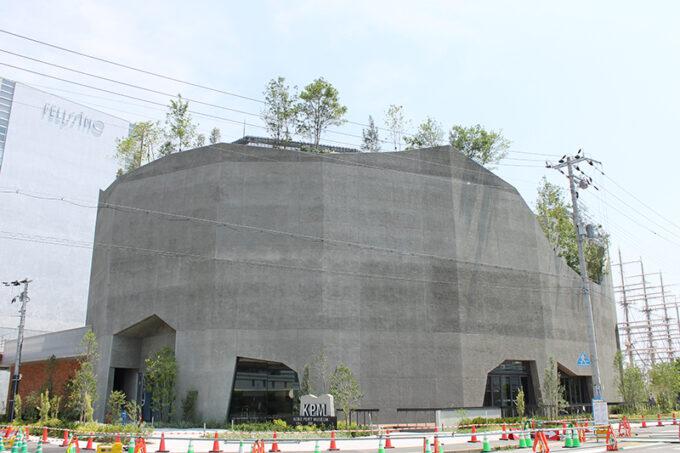 神戸ポートミュージアム(KPM)